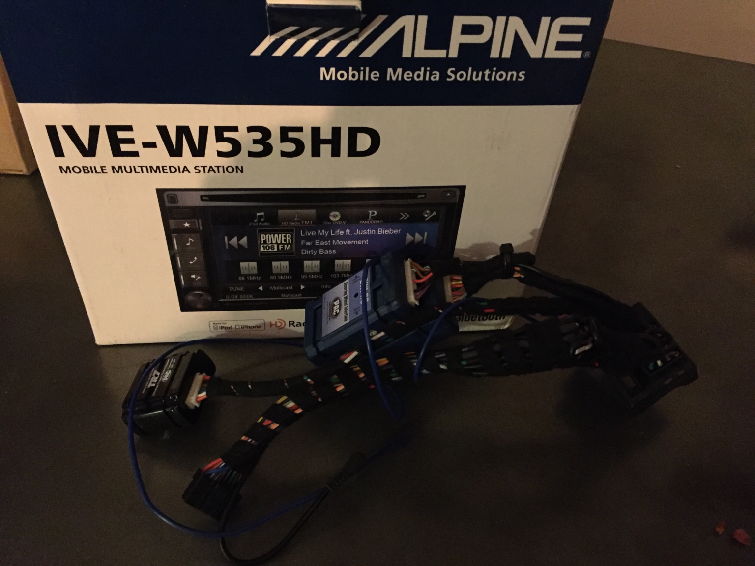 399f007516247fec2bc7488a02a4d740 vwvortex com alpine ive w535hd with mkv can bus steering harness alpine ive-w535hd wiring harness at panicattacktreatment.co