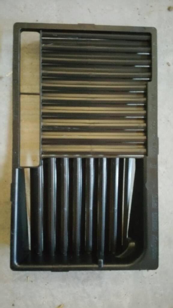 Snowmobile Air Filters : Air filter quot snow baffle golfmk vw gti mkvii forum