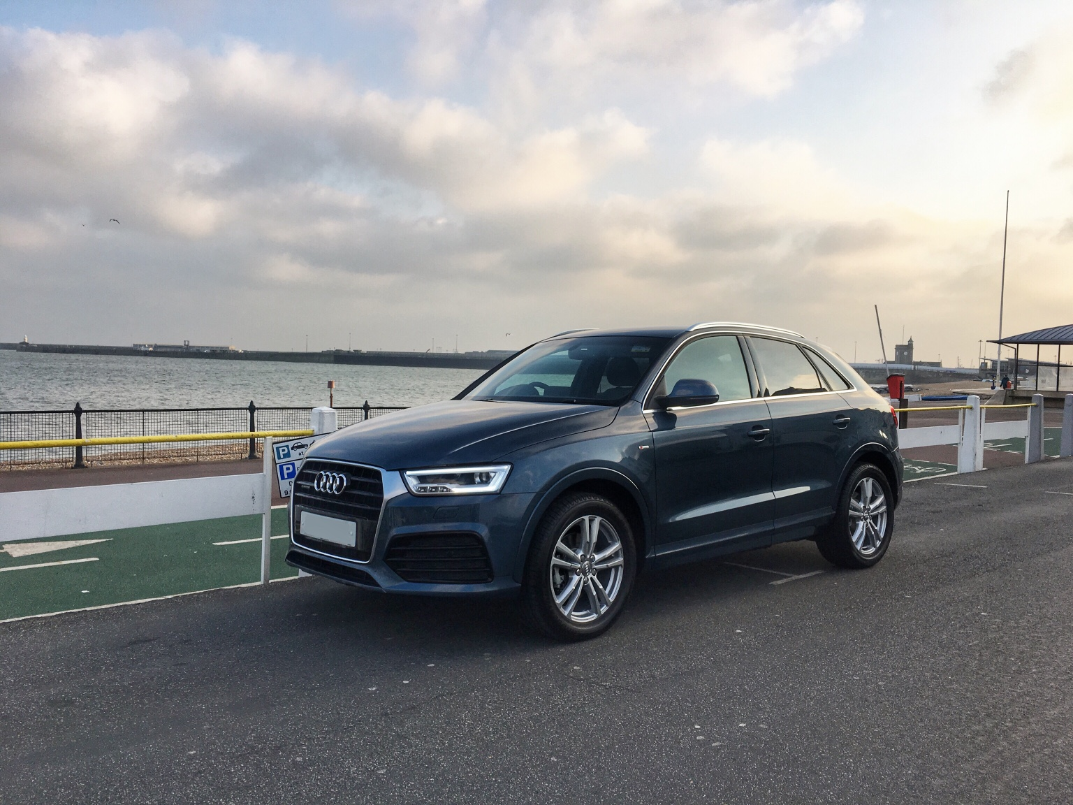audi q3 forum utopia blue picture thread
