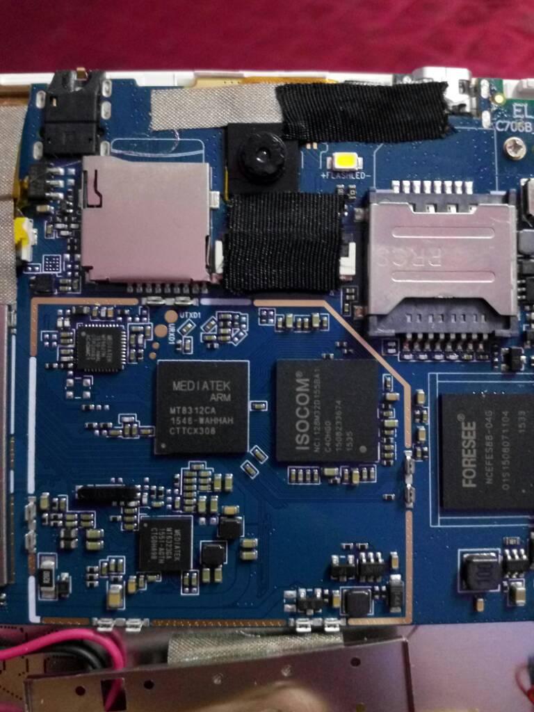 Bsnl penta WS704d dead after flash - GSM-Forum