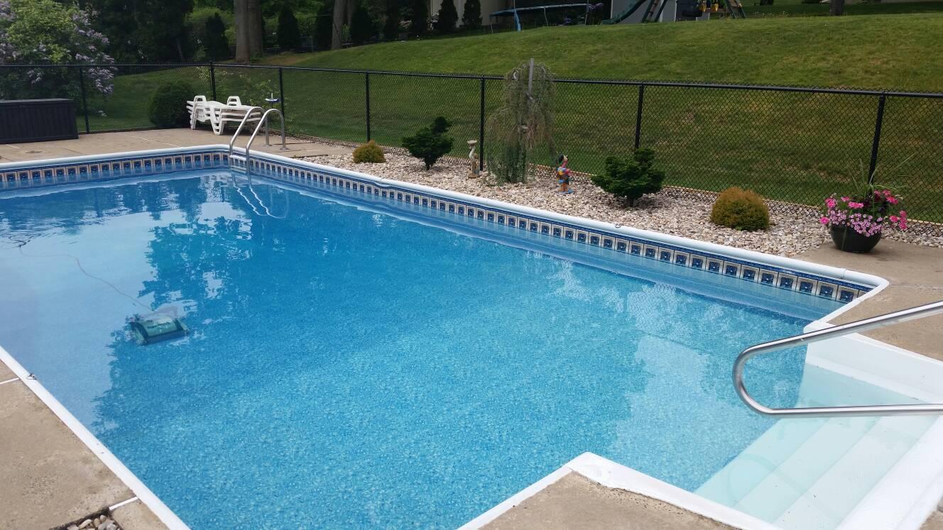 Pool circulation and pump motor rebuild for Rebuilt pool pump motors