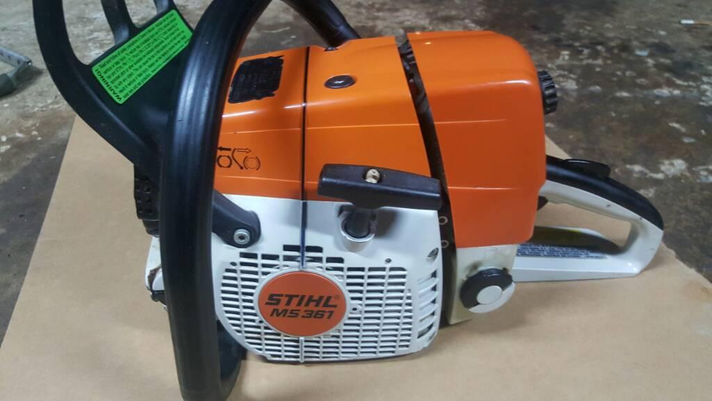 Porting stihl ms361 | Outdoor Power Equipment Forum