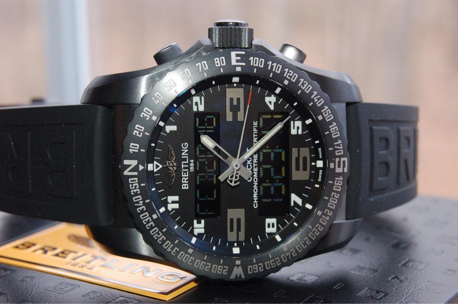 Приобретая часы breitling professional cockpit b50 vbd3/l/s/v20dsa.2 в интернет-магазине novosti-rossiya.ru, вы можете быть уверены в их подлинности: все наши товары являются оригинальными швейцарскими часами.