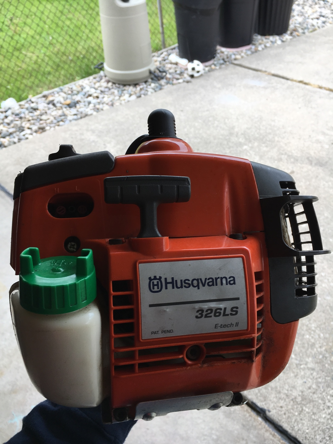 My trimmer is nicer than yours! | Page 6 | Outdoor Power