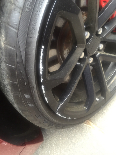 Rim Repair Cost >> Wheel Repair Cost Camaro5 Chevy Camaro Forum Camaro Zl1 Ss And