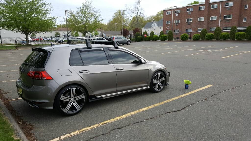 Toffee Brown 2015 Golf Gti Gets Vossen Wheels And Apr Tune Video 100070 further Showthread together with Showthread furthermore Golf Mk7 Gti Tuners further Showthread. on vw golf gti mk7 with apr tune