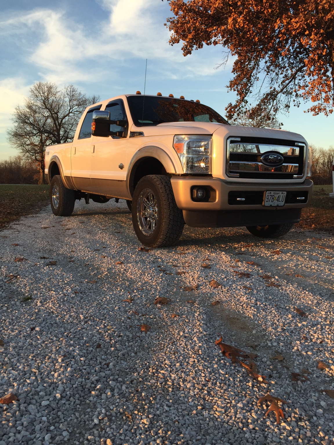 Opinions Duramax vs Powerstroke 6 7 (for archery use of course) - Page 2