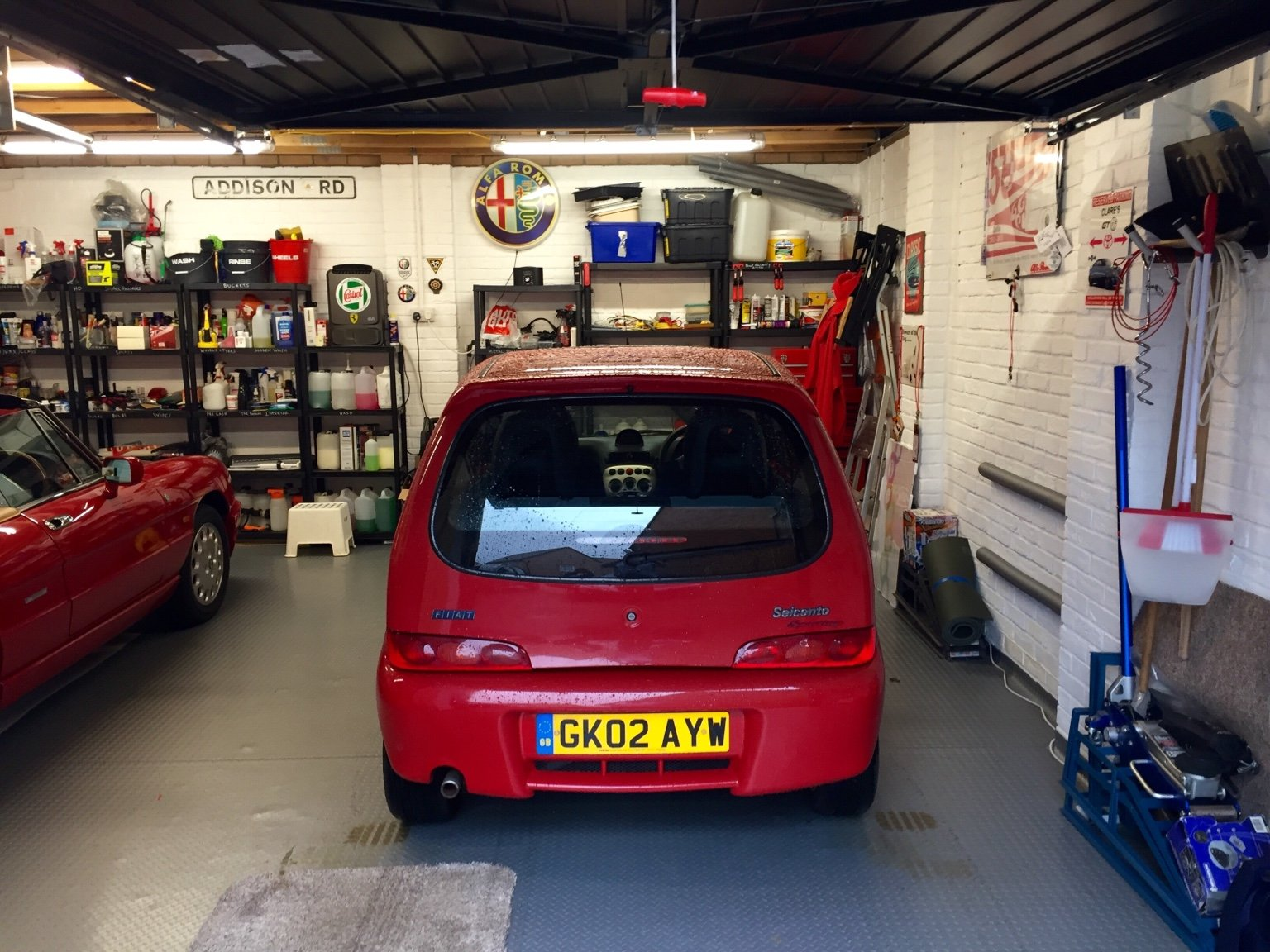 ltd on parts photos seicento better fiat gallery