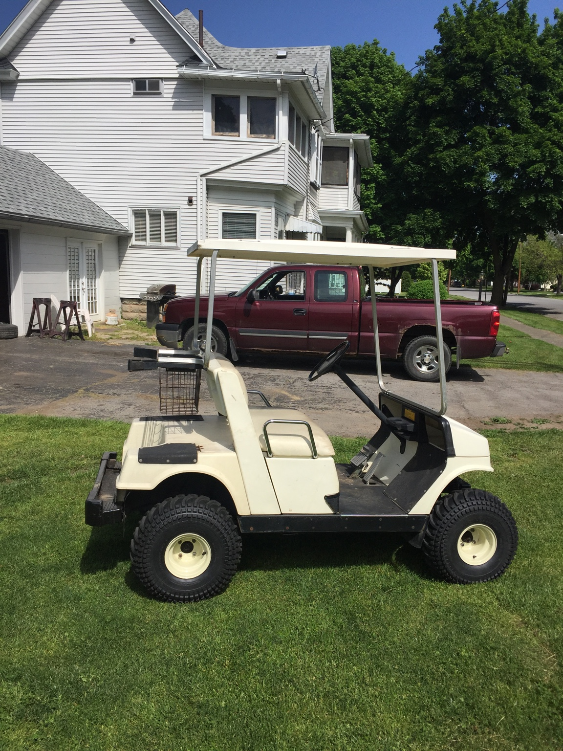 yamaha g9 for sale ForG9 Yamaha Golf Cart Parts