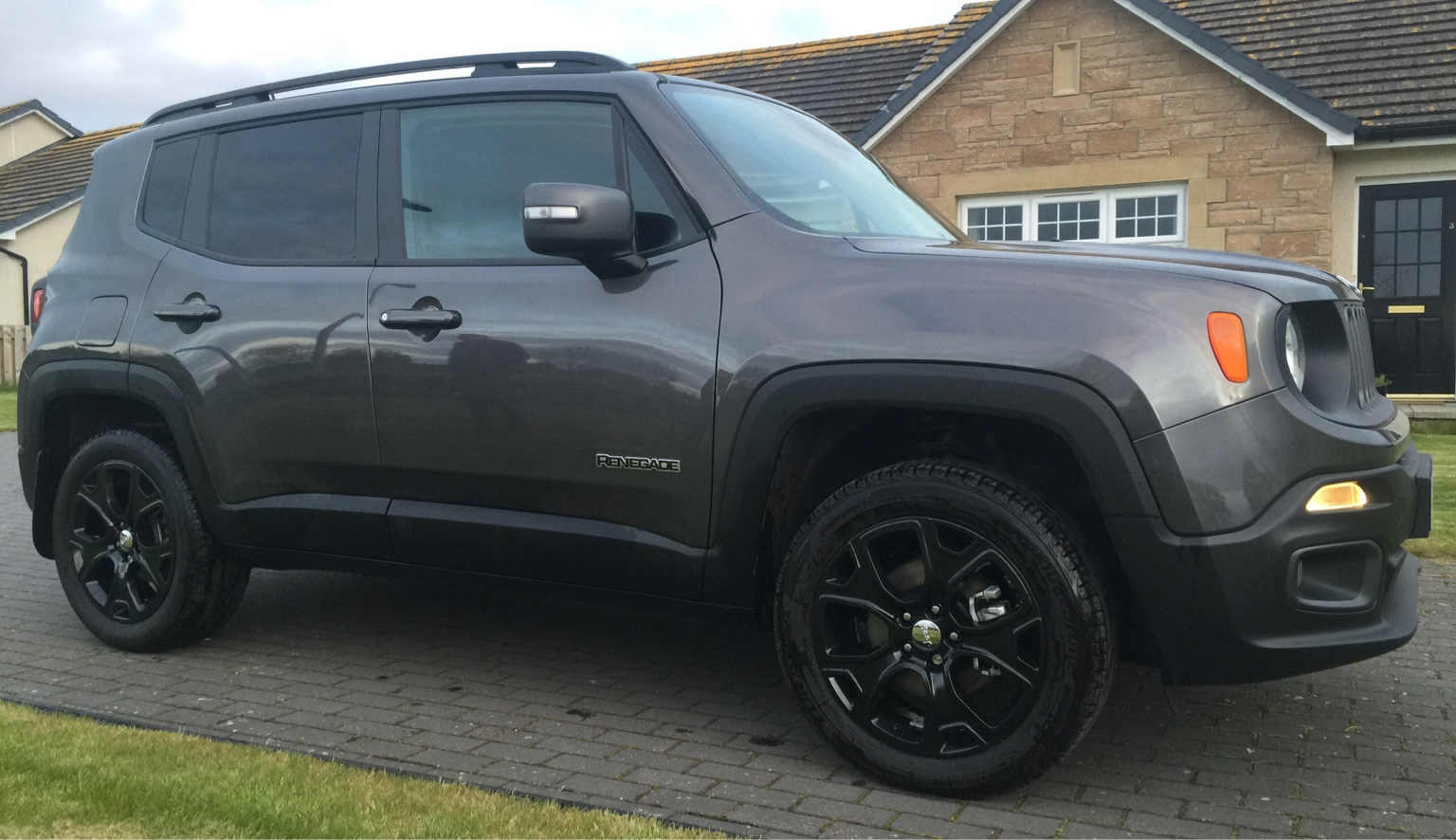what did you do to your renegade today page 24 jeep renegade forum. Black Bedroom Furniture Sets. Home Design Ideas