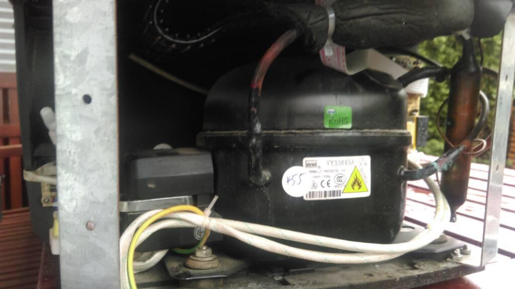 Bomann Kühlschrank Kühlt Nicht Mehr Richtig : Kühlbox kühlt nicht mehr richtig! zubehör wohnwagen forum.de