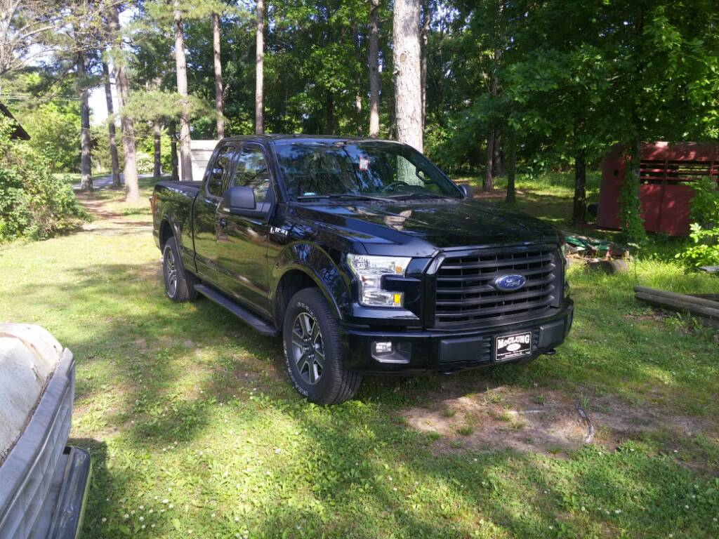 2015 F150 Forum >> Let S See Pics Of Your 2015 2019 F 150 Ford F150 Forum