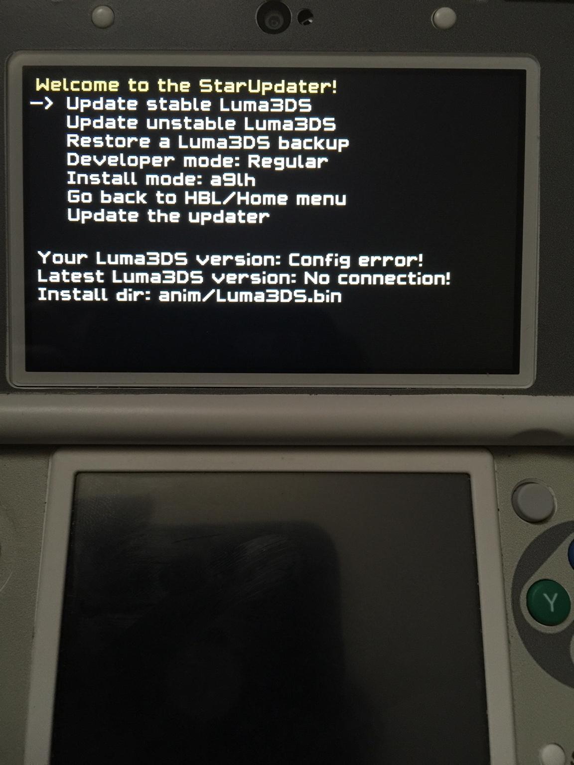 luma3ds_[RELEASE]StarUpdater-ALuma3DSUpdater|Page3|GBAtemp.net-TheIndependent