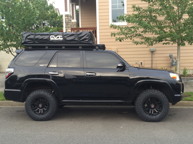 5th Gen 4runner Lift Buyers Guide Page 20 Toyota