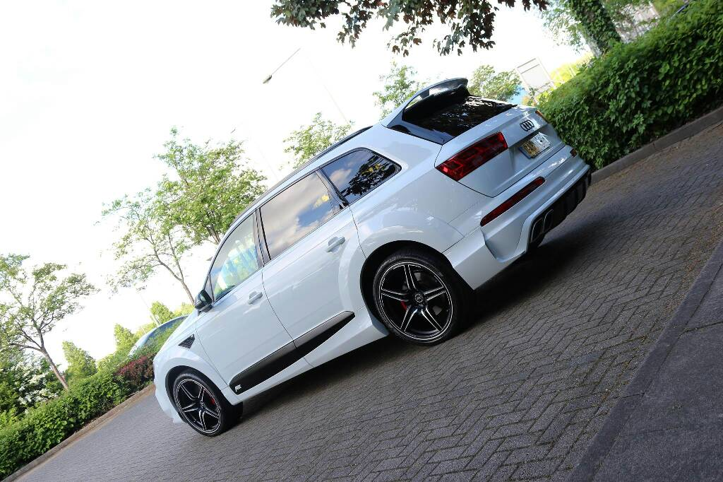 ABT Engine Remap for Q7 4M 3.0TDI 272PS - Page 4