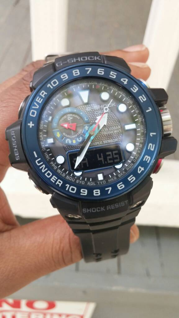 how to remove scuff from watch