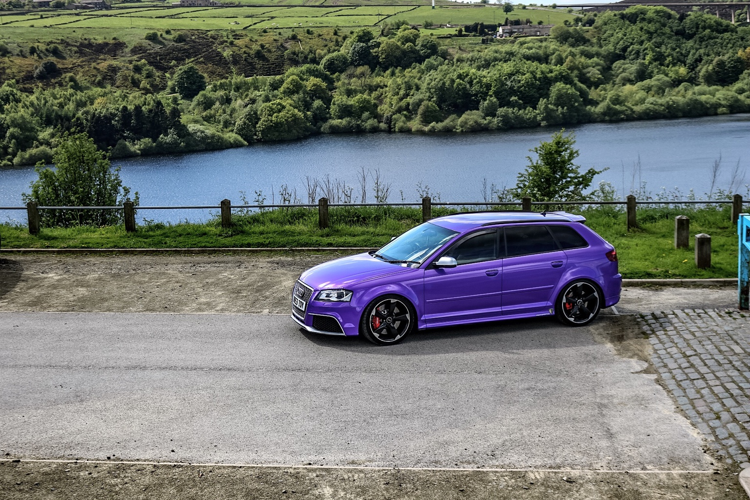 Purple Rs3 8p General Chat Official Audi Rs3 Owners Club Forum