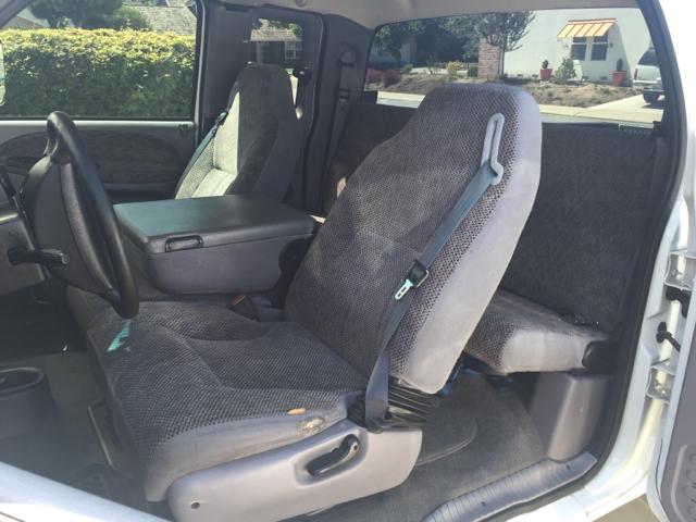 New Katzkin leather seats  Opinions needed! - Dodge Cummins