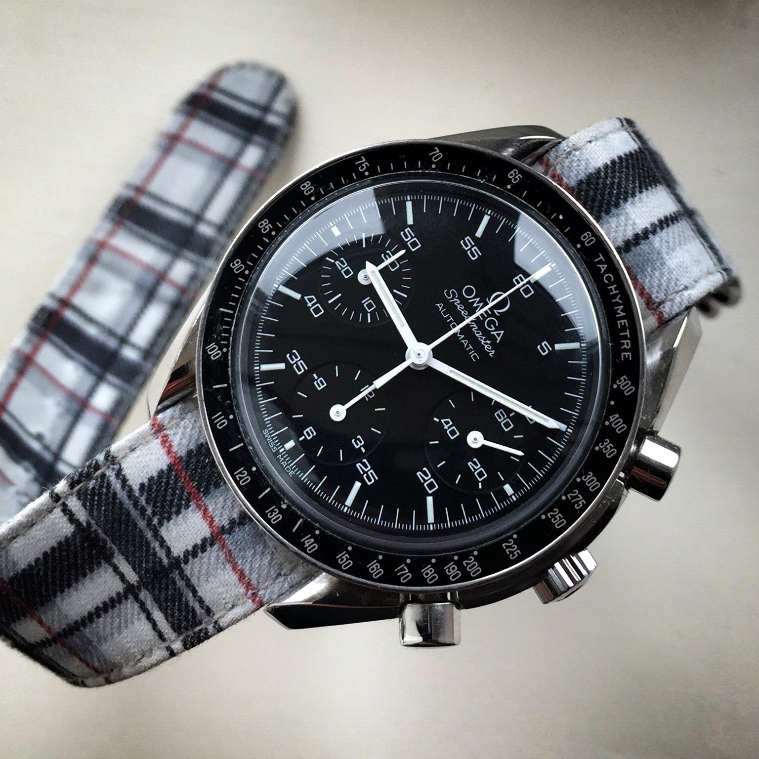 rda watches red line rl bb tachymeter close