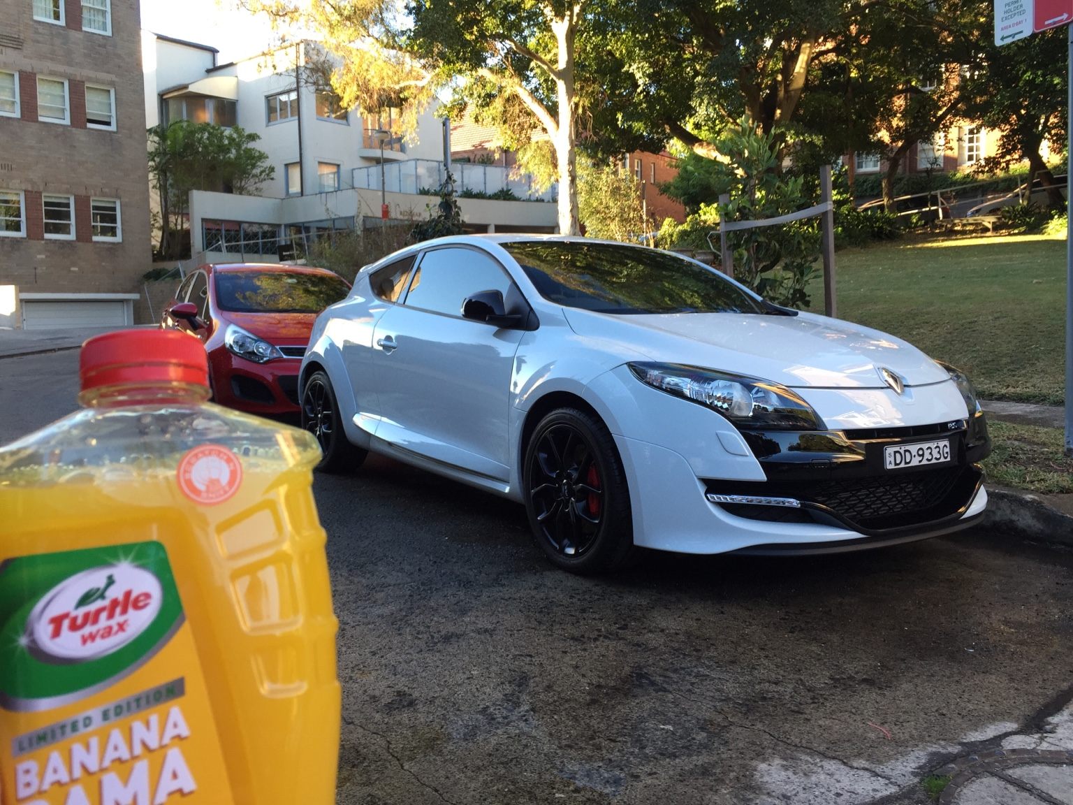 Car Wash Eastern Suburbs