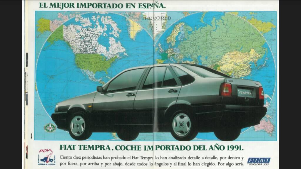 ef96c8bd4624a4743cddf1831a3a79bb - Recopilatorio Fiat Tempra: pruebas, datos, imágenes, anuncios...