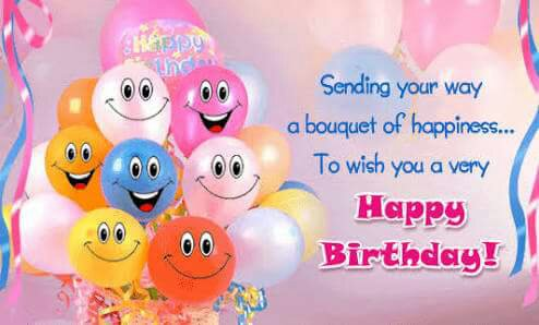 Image result for happy birthday sis may allah