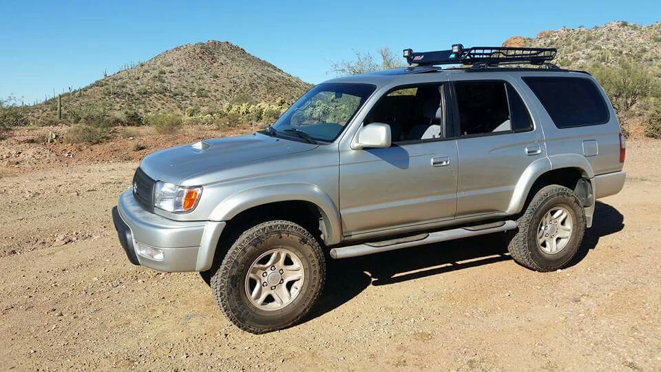 Best Roof Rack Page 5 Toyota 4runner Forum Largest