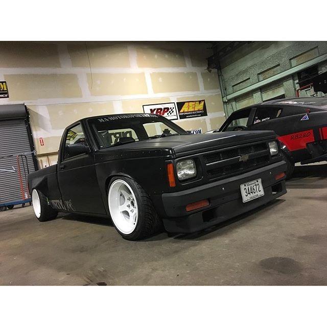 S10 Drift Build Driftworks Forum