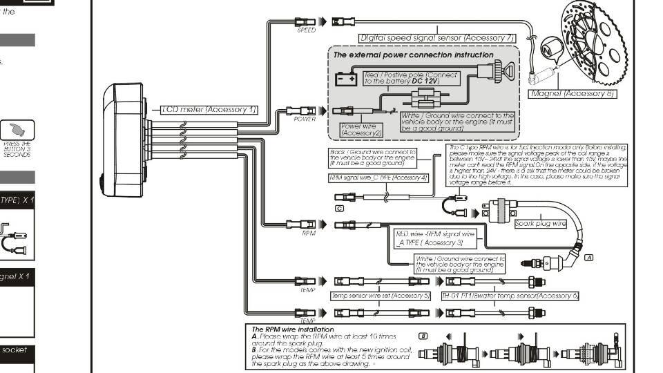 Ausgezeichnet Gm Tacho Schaltplan Bilder - Elektrische Schaltplan ...