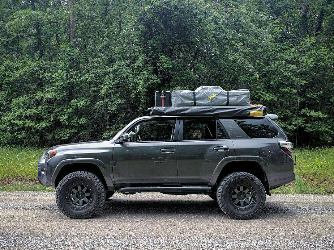 Styer S 2015 Sr5 Build Thread Quot Riley Quot Page 5 Toyota