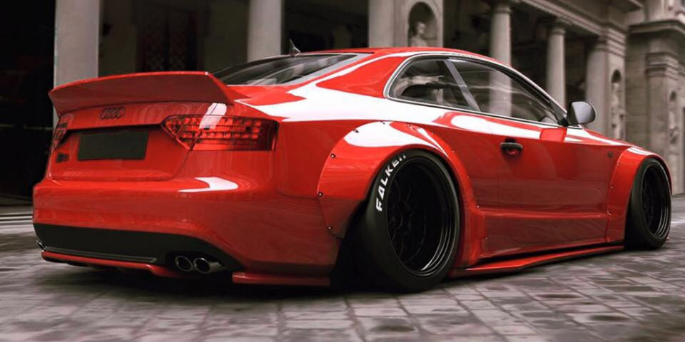 Looking For Rs5 Widebody Suggestions Page 2