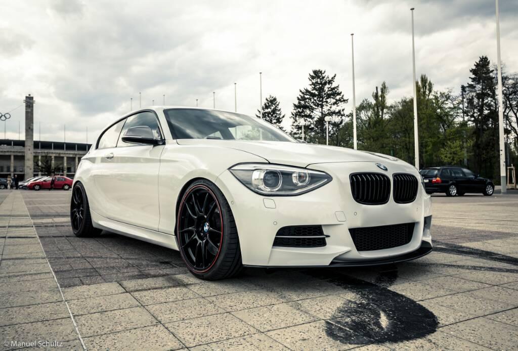[Verkauft] - Motec Nitro 19 Zoll mit Reifen | BMW 1er ...