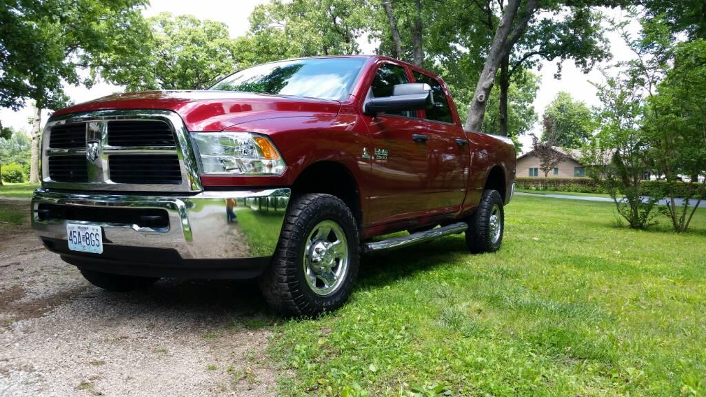Is it really worth deleting? - Dodge Cummins Diesel Forum