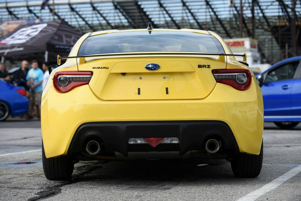 The 2017 series yellow what upgrades page 25 scion for Toyota 86 exterior mods