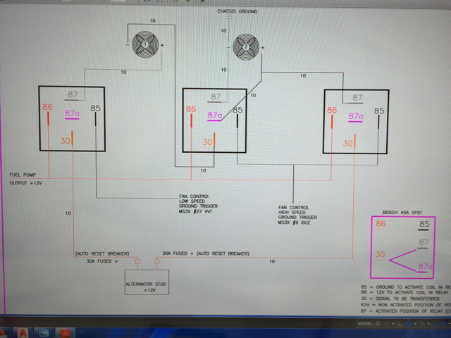 this is the exact diagram i drew for record of my installation   it may be  easier to understand
