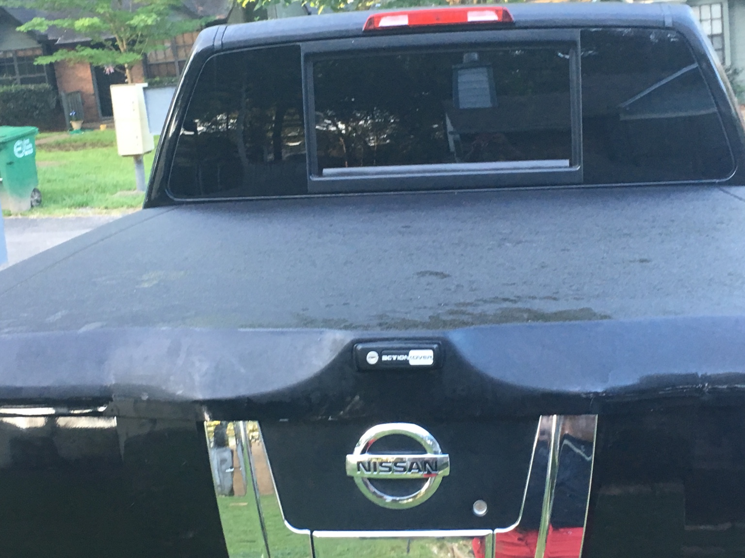 Used Honda Civic Si >> ActionKover tonneau cover - Nissan Titan Forum