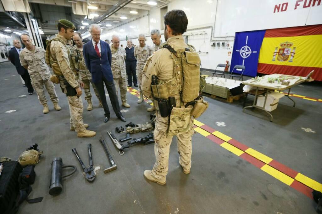 fuerzas de elite ver tema f g n e fuerza de guerra naval especial