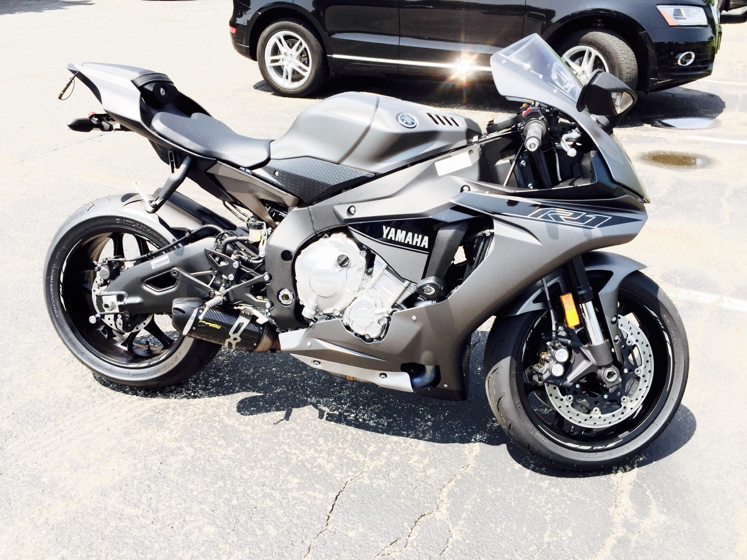 2016 r1s looking for affordable exhaust page 2 for 2016 yamaha r1s