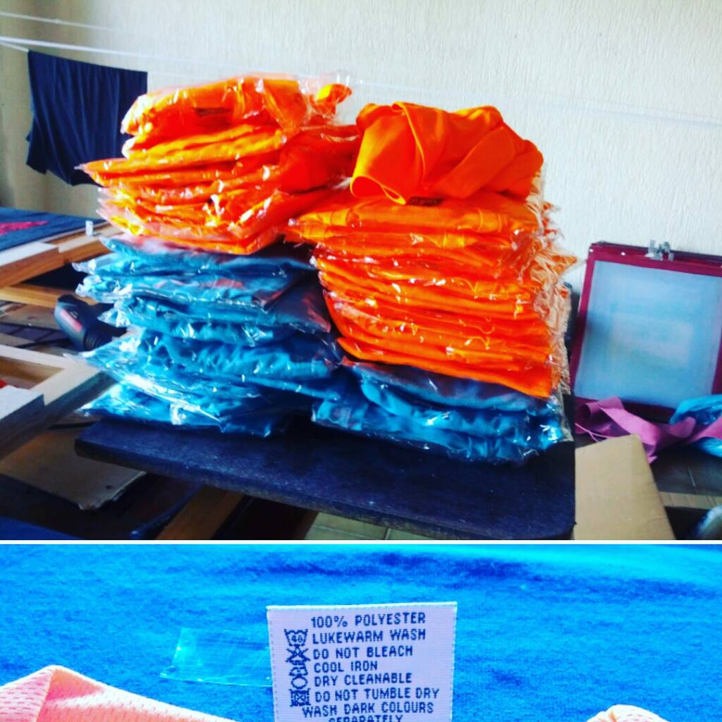 T shirt forums here i go water base printing on 100 for Water based t shirt printing