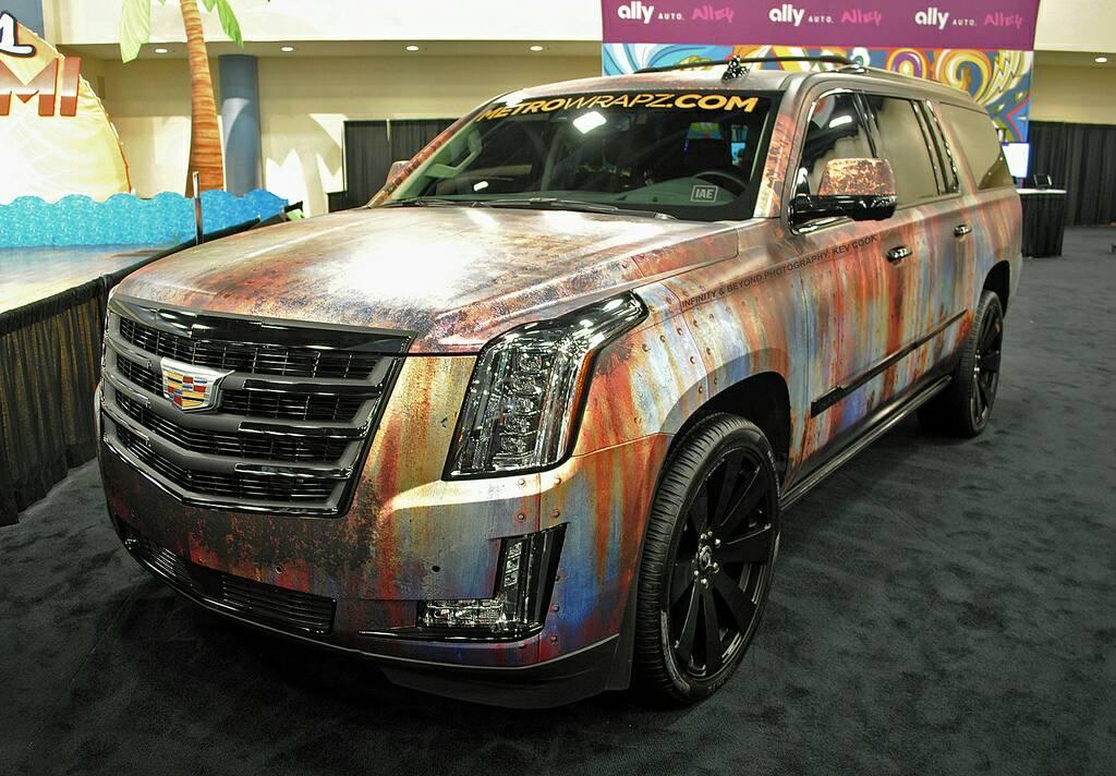 Color Scheme Wrap Ideas Toyota 4runner Forum