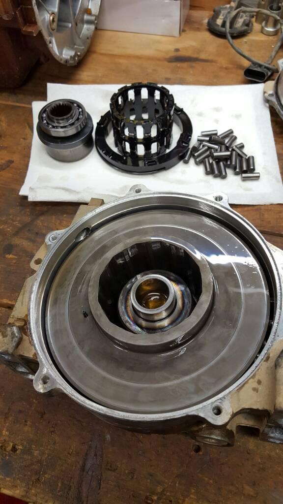 Front diff popping in 4 wheel - Polaris RZR Forum - RZR