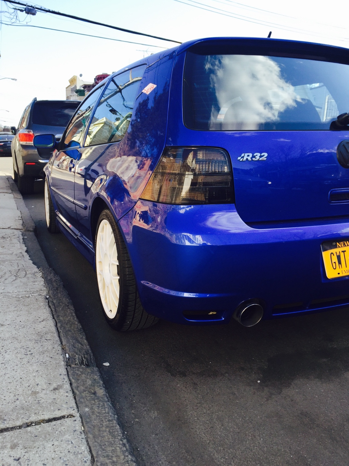 VWVortex com - Tail lights smoke(Hella) $200 obo
