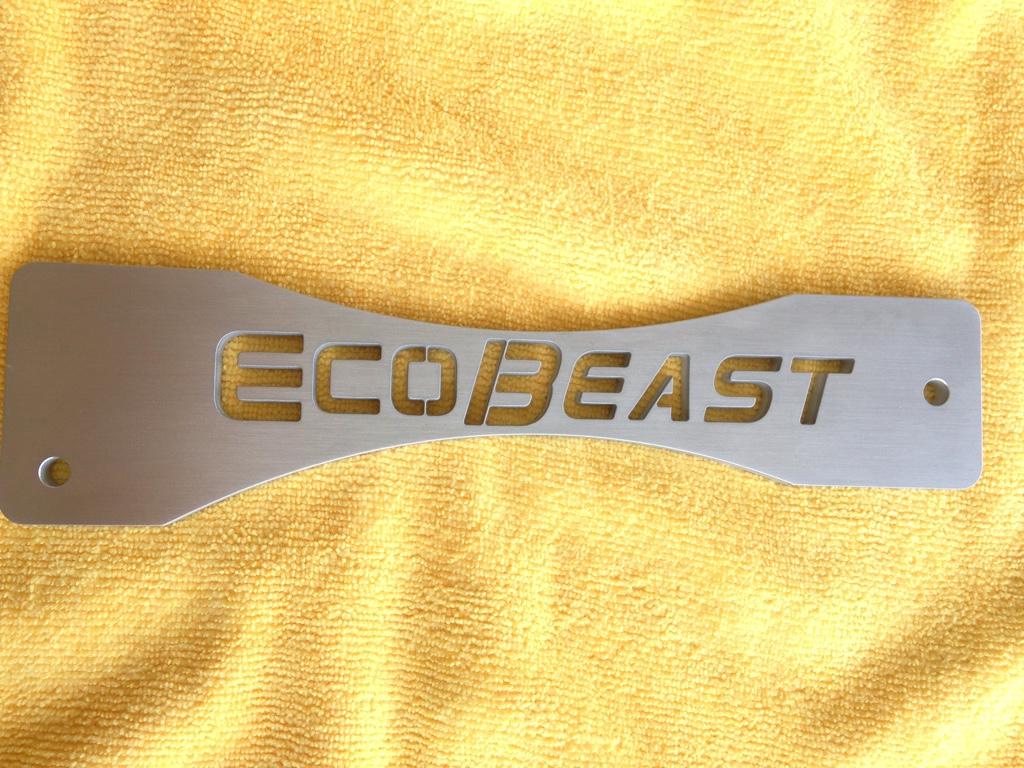 10 off and free shipping handling on ecobeast billet. Black Bedroom Furniture Sets. Home Design Ideas