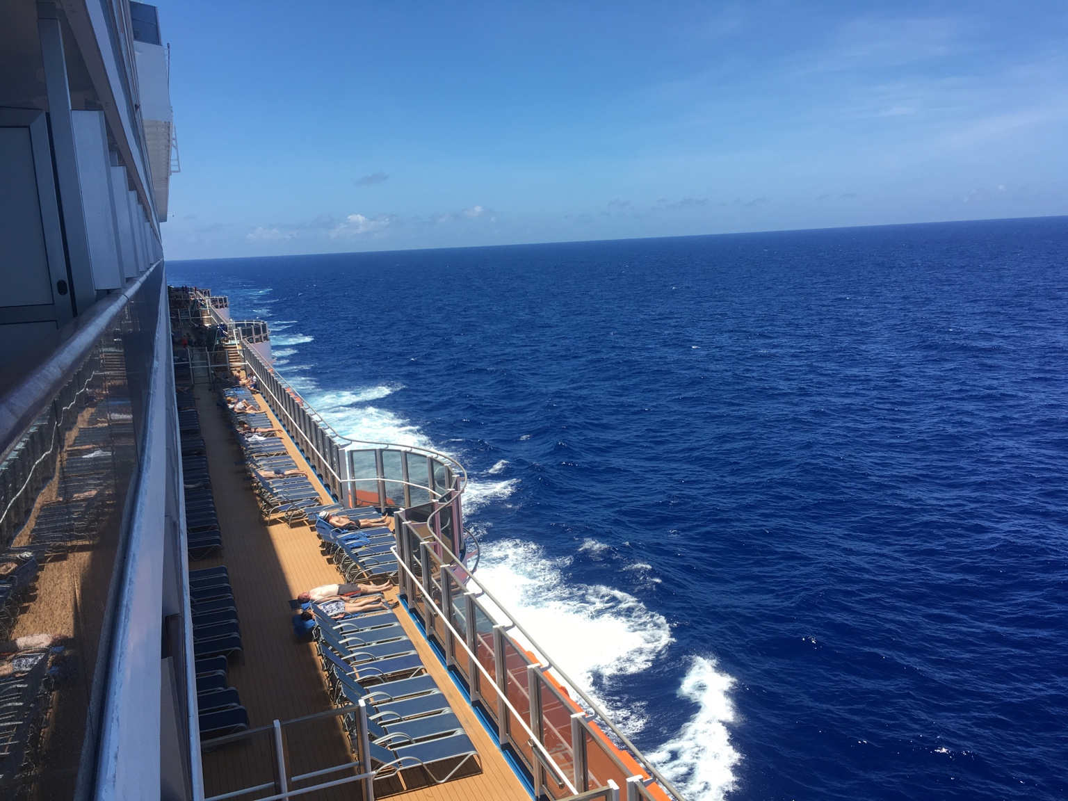 Review Carnival Magic June 42016 Eastern Caribbean Cruise  Page 2  Cruise