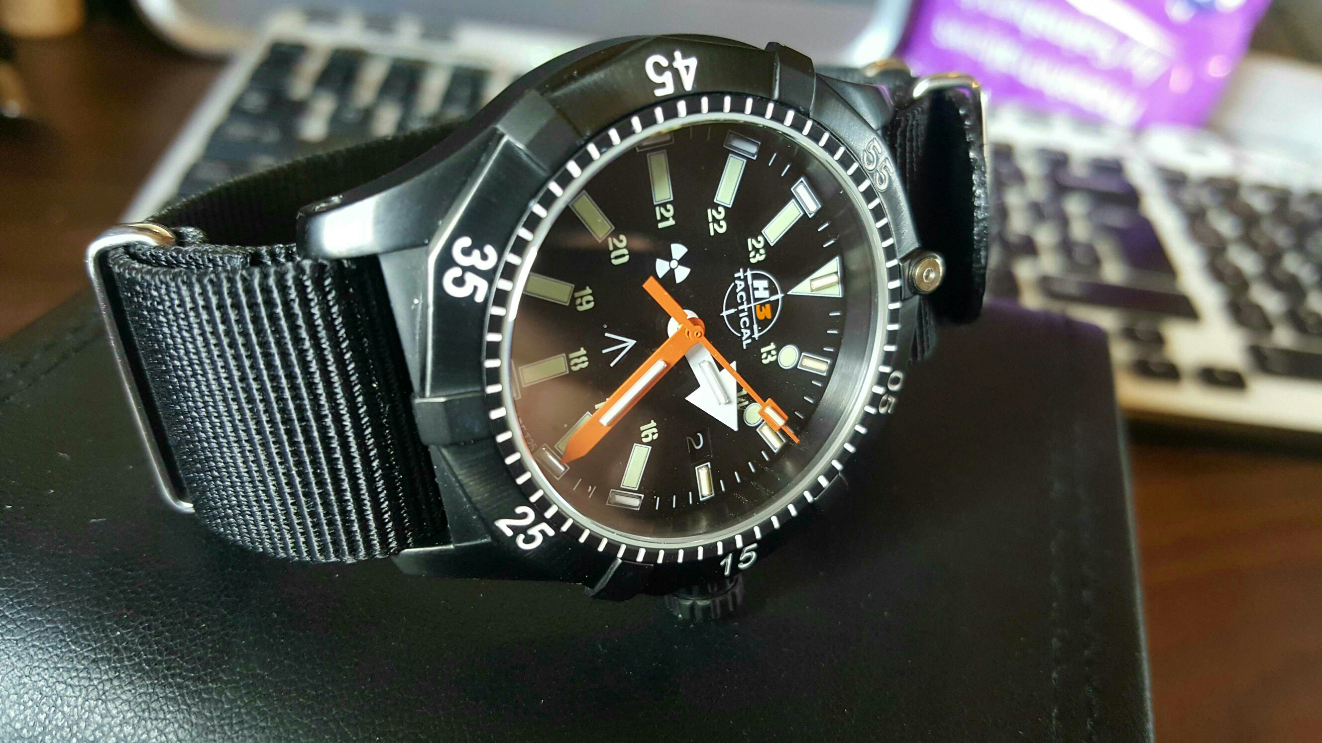 tatical sinn military r comments watches