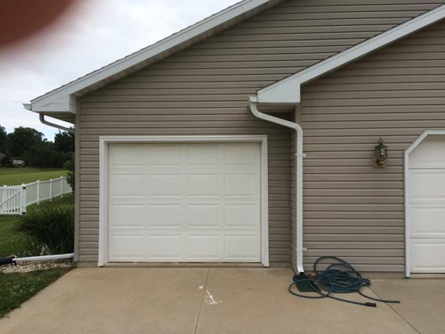Garage Door Trim Replacement Page 4