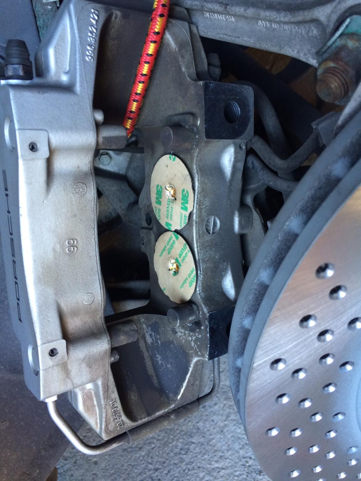 OPEL vivaro türfangband cale-porte türbremse avant gauche droite O 7700311823*neu