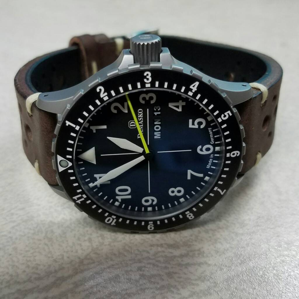 Show Your Damasko The Second And New Thread Page 26