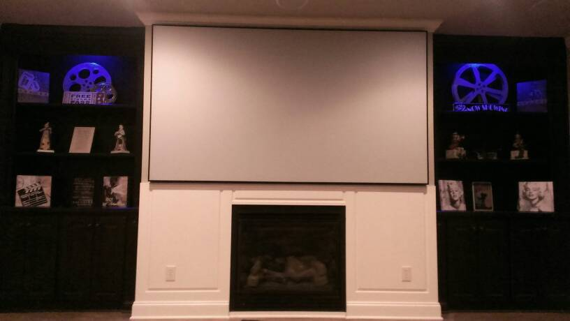 The Home Theater Thread - The Hackers Paradise