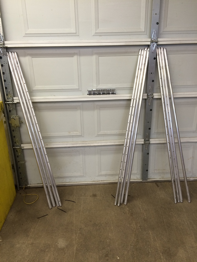 For Sale Awning Hold Down Poles Page 50 Forest River